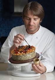 how to make a cake for a boy eric lanlard s favourite christmas bakes le creuset