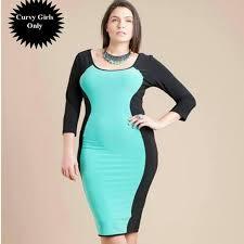 67 off symphony dresses u0026 skirts plus size mint black hourglass