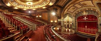 most beautiful theaters in the usa official waterbury palace theater an historic ct theater