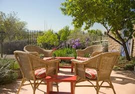 Patio 36 Inviting Patio Furniture - 19 ways to improve your outdoor decor