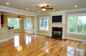 contemporaneous prefinished wood flooring home architecture and