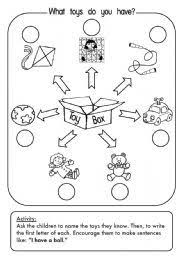 toys worksheet toys pinterest worksheets toys and free