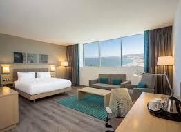 hotel de luxe avec dans la chambre hôtel garden inn tanger city center tanger maroc