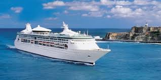 cheap cruises from baltimore to bermuda and the caribbean