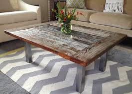 West Elm Coffee Table Coffee Tables Attractive Distressed Coffee Table Pottery Barn