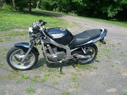 just bought my first bike a used gs500 did i do ok or did i