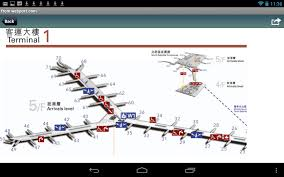 Seattle Airport Terminal Map Hong Kong Airport Flight Track Android Apps On Google Play