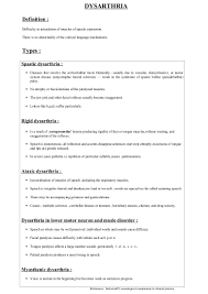 Underwriter Resume Sample Dysarthria
