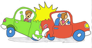wrecked car clipart car wreck cliparts 186405