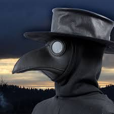 plague doctor hat traditional plague doctor mask for sale online shop costume