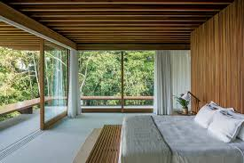 The Beach House Cape Tribulation by High And Dry A Brazilian Beach House Maximises Indoor Outdoor