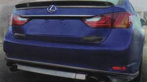 2016 lexus gs facelift rendered report says lexus gs f and four door rc f coming in 2016 photo gallery