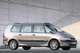 1984 renault alliance renault design chief says espace mpv will be replaced by a large