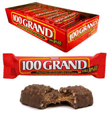 where can i buy 100 grand candy bars 100 grand candy bar milk chocolate impulse bars wrapped
