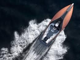 lexus lexus yacht concept pictures features business insider