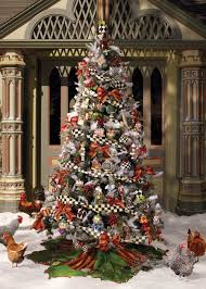 breezy trees mackenzie childs ornaments these are a