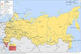 russia map belarus smartraveller gov au russia
