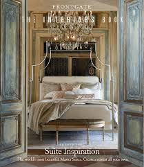 Frontgate Bathroom Rugs by Frontgate Master Suite 2014 Catalog By Amy Howell Hirt Issuu