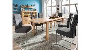 Esszimmer Designer St Le Wohnzentrum Schüller Herrieden Räume Esszimmer Stühle