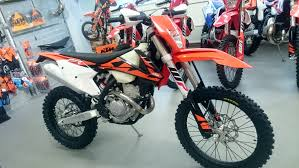 ktm 350 exc f 350 cm 2018 oulu motorcycle nettimoto
