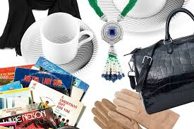 the departures guide to holiday gifting gift guide home