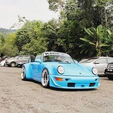 rwb porsche yellow rwb kuala lumpur cars facebook 649 photos