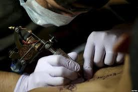 tattoos u0027behind blood donor drop u0027 in england and wales bbc newsbeat