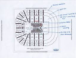 mall of asia floor plan rihanna live in manila at moa arena diamonds world tour