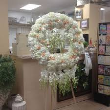 funeral flowers funeral floral arrangement burbank ca