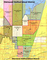 san jose unified map claremont school boundaries aslin real estate services