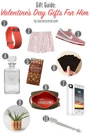 gift guide s day gifts for him conrad