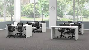 the opposite of open office design u2013 modern office furniture