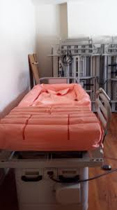 Air Fluidized Bed Clinitron Air Fluidized Therapy Bed Central New Jersey