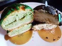cuisine amour pastries doux amour sydney lycheeparfait a food
