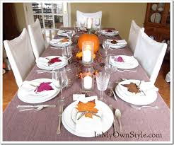 dining room table setting ideas how to enlarge a dining room table for seating in my own style