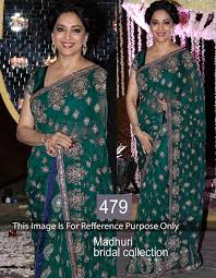 Buy Samantha Bollywood Replica Green 134 Best Bollywood Sarees Images On Pinterest Georgette Sarees
