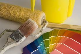 How Much To Paint Interior Trim How To Paint Baseboards