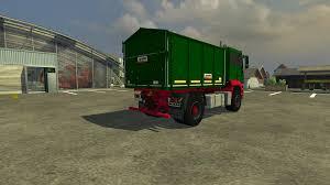 minecraft truck man agroliner v 1 0 farming simulator 2013 mods modbox us