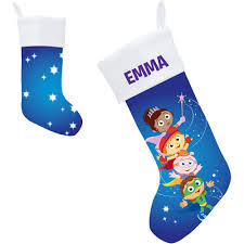 personalized super why super readers christmas stocking walmart com