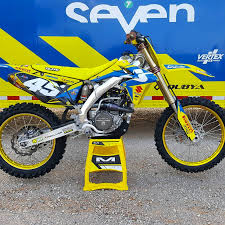 pro motocross racer for sale 2016 race bikes transworld motocross