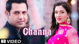 channa u0027 hd video song second hand husband gippy grewal sunidhi