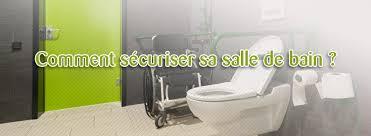 si e baignoire personnes ag s comment sécuriser la salle de bain pour les personnes âgées