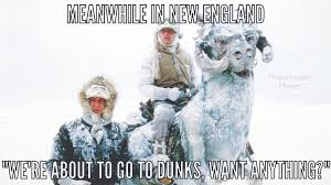 New England Memes - top 5 new england winter memes to warm your heart the simmons voice