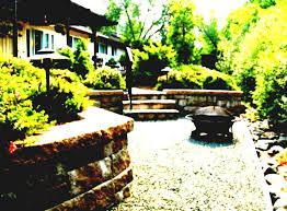 simple easy backyard landscaping ideas on a budget diy d s blog