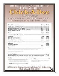 restaurants with light menus chickadee lewiston maine seafood restaurant menusinla lewiston