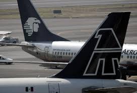 Press Advertising Aeromexico Multi Format Ontario Airport Aeromexico Adds Flights Press Enterprise