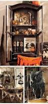 witch home decor best 25 vintage halloween decorations ideas only on pinterest