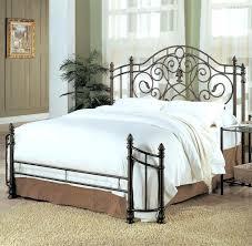 white metal twin headboard bedroom stunning bedroom interior decor with twin bed rod iron