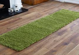 Shaggy Runner Rug Premium Quality Shaggy Collection Hall Hallway Runner Rugs