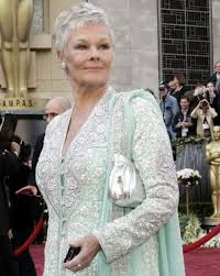 how to get judi dench hairstyle judi dench hairstyles trendy hairstyles